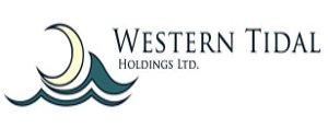 Logo for Western Tidal Holdings